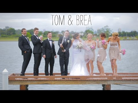 Gold Coast Wedding Video at Alawara Mansion