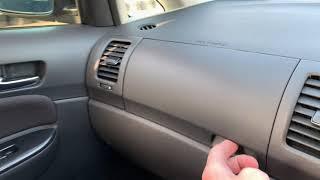 Toyota WISH 2005г