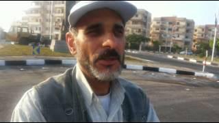 فيديو حصرى : حارس التاريخ يصل الاسماعيلية
