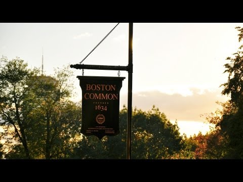 How to Follow the Freedom Trail | Boston Travel