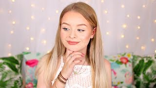 where have I been.. life update GRWM | sophdoesnails