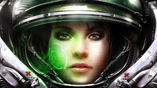 StarCraft 2 - Стальные Терраны! Опасные Зерги! Мудрые Протоссы! Бронзовый Герой на Тропе Войны!