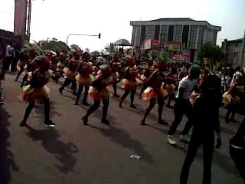 CARNIRIV 2013(Port Harcourt Carnival).. Nigeria