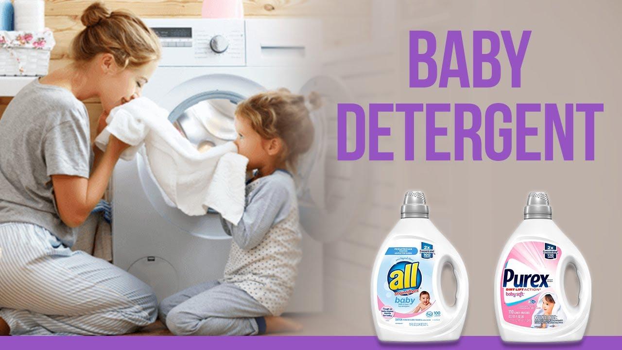 Download 5 Best Baby Laundry Detergent