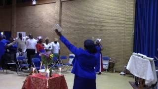 Open Door Prayer Faith- Opening of the Church
