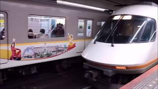 近鉄・阪神大阪難波駅での朝ラッシュ撮影まとめ X9