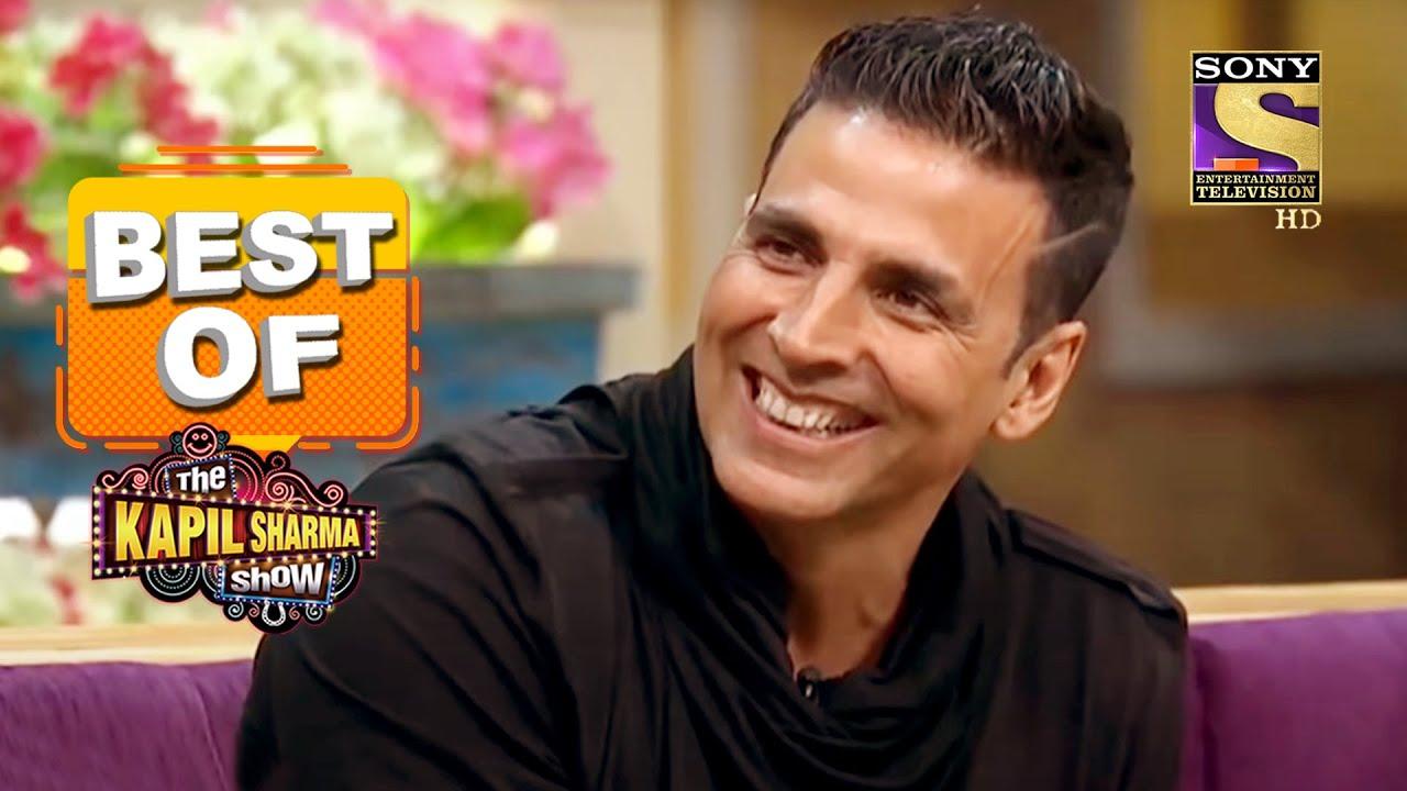 Download Akshay Kumar ने कराया  दादी का operation   Best Of The Kapil Sharma Show - Season 1
