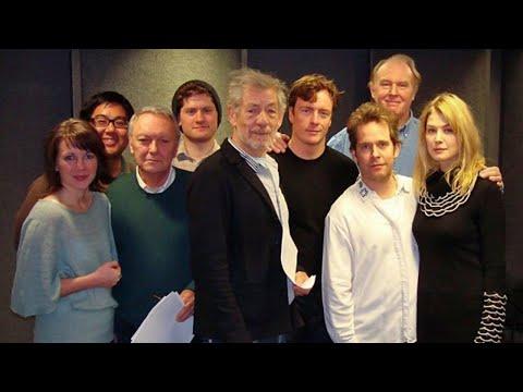 BBC Radio 4 - James Bond Radio Drama, Goldfinger