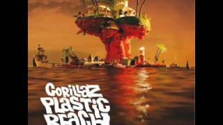 Gorillaz  #06- Superfast Jellyfish (feat. Gruff Rhys and De La Soul)