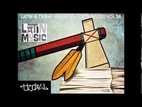 Latin Tribal House 3