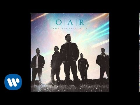 O.A.R. - I Will Find You [Official Audio]