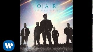 oar i will find you official audio