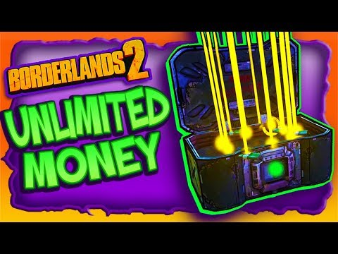 Repeat Money Chest Keeps Giving Money UNLIMITED (GLITCH
