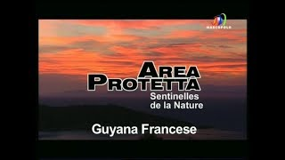 Parchi nazionali del mondo: Guyana francese