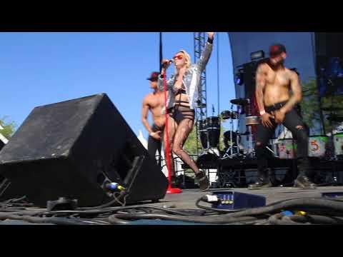 Dance STASH- Rooftop Live at Phoenix Pride