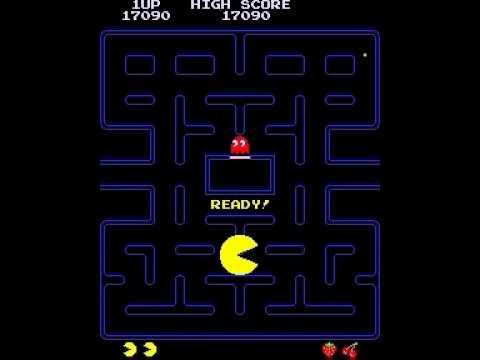 The Original Super Pac Man