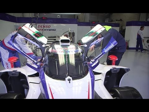 Les 24 heures du Mans, la course à l'innovation