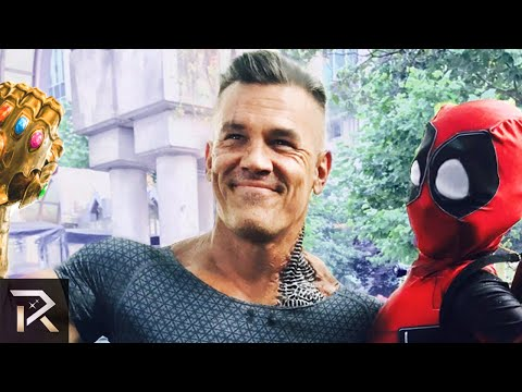 """This Is How """"THANOS"""" Josh Brolin Spends His Millions"""