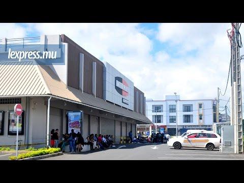 Cambriolage à Intermart Beau-Bassin: Whisky, cigarettes et argent emportés