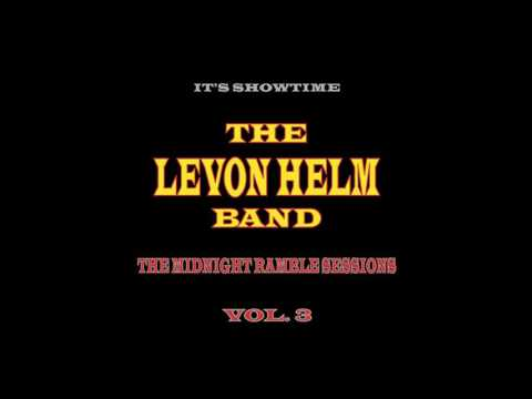 LEVON HELM (Marvell, Arkansas, U,S.A) - Take Me To The River (Levon Helm) 2/10/07