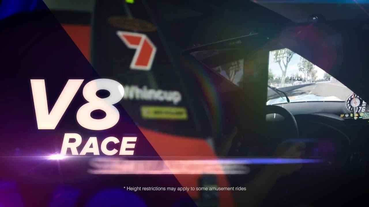 Kingston Park Raceway - The Best Party Ever & Kingston Park Raceway - The Best Party Ever - YouTube