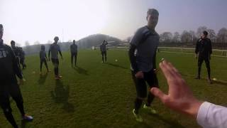 Training Day - GoPro