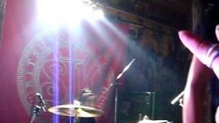 """SHONEN KNIFE """"FREE TIME Tour 2010"""" 大阪 3/20 土曜日 十三ファンダン..."""