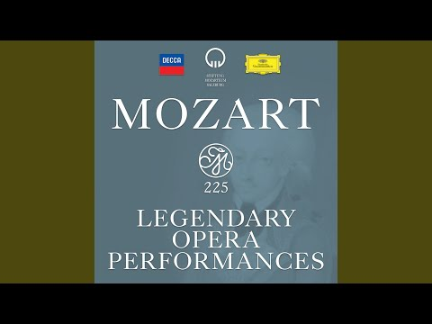 Mozart: Le nozze di Figaro / Act 1 -