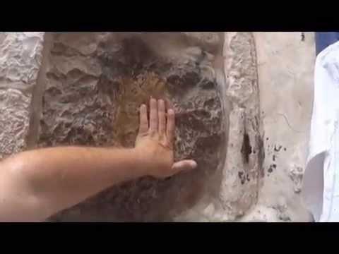 Walking In the Footsteps of Jesus Tour in Jerusalem - The Via Dolorosa