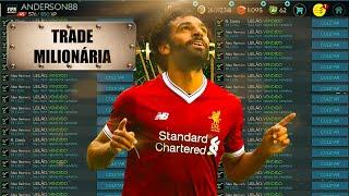 FIFA MOBILE 2020 - TRADE DOS 10 MILHÕES DE COINS (76 - 79)