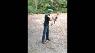 compound bow fail
