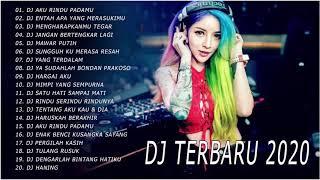 Download lagu DJ LAGU DANGDUT TERBARU DAN TERBAIK 2020 || Dj Aku Rindu Padamu x Dj Entah Apa Yang Merasukimu