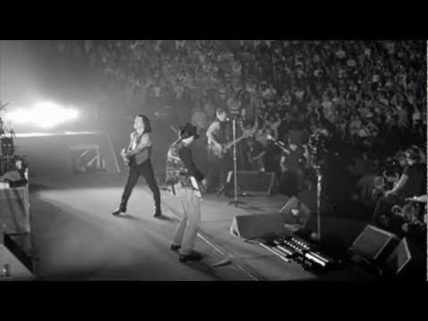 U2 - In God's Country (Rattle and Hum)