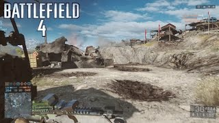 Battlefield 4: Multiplayer Gameplay #93 ::Conquest:: | No Win After All- No Commentary