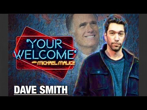 """""""YOUR WELCOME"""" Ep 038 - In the Womb - Dave Smith"""