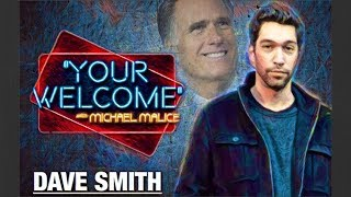 """""""YOUR WELCOME"""" Ep. 038 - In the Womb - Dave Smith"""