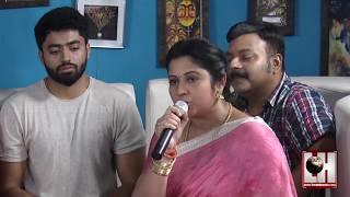 Actress Vijayalakshmi Speech Nandini Serial 100th Day Celebration | SunTv | Liveonheaven