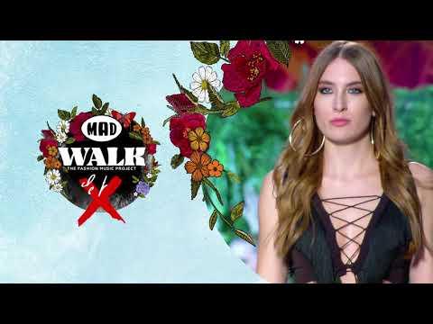 MadWalk 2019 by Serkova Crystal Pure - Rule The Catwalk @ Athens Metro Mall