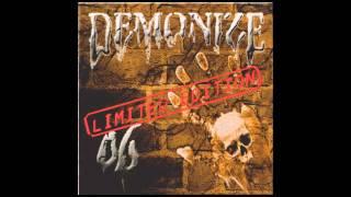 Demonize - Slay The Demon