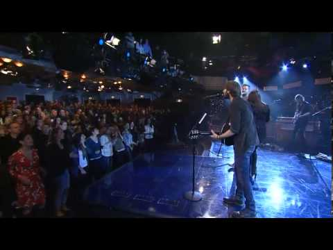 Lady Antebellum - Live on Letterman
