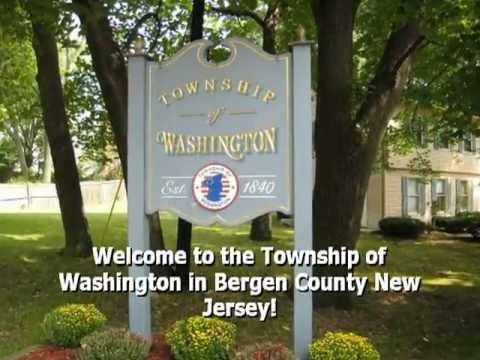 Welcome To Washington Township NJ
