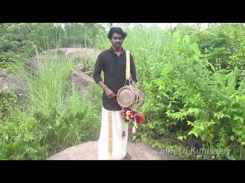 Samkritha Pamagari - Idakka Version