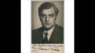 Wagner - Siegfried - Bayreuth / Krauss