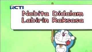 Doraemon~Nobita Dalam Labirin Raksasa