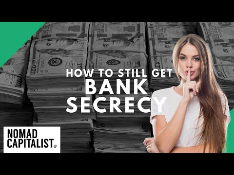 When Bank Secrecy Still Works