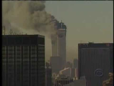 CBS' The Early Show on the morning of 9/11 (Part 2)