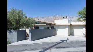 Palm Springs Real Estate | 2192 N Junipero Tour | Mark Gutkowski Realtor