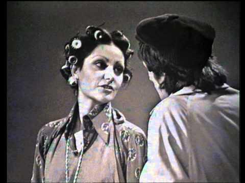Mia Martini  When I fall in love/Hit the road Jack/Desafinado (live 1974)