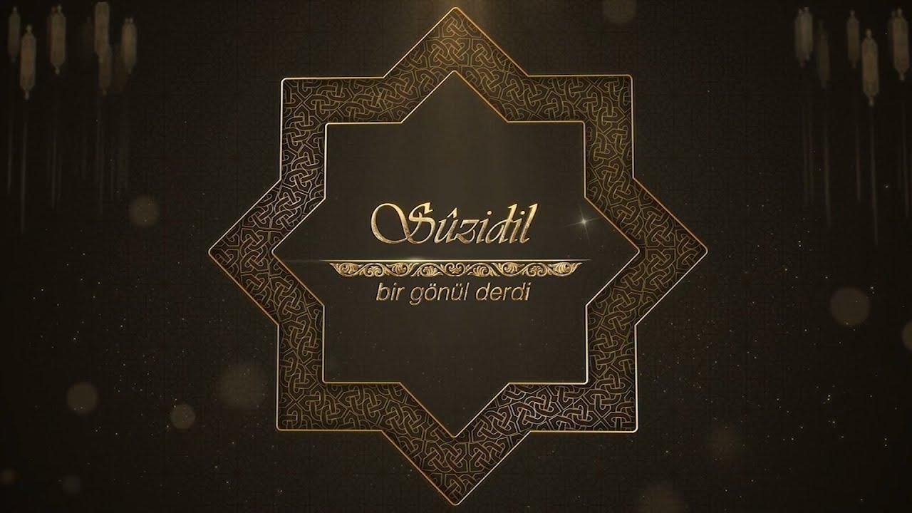 Sûzidil - Dön Allah Deyu   Bölüm 5