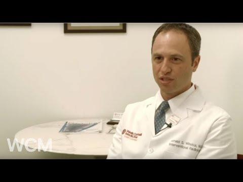 Dr. Ronald Winokur Reviews Deep Vein Thrombosis Diagnosis and Procedures